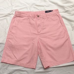 "Vineyard Vines Classic Fit 9"" Club Short"